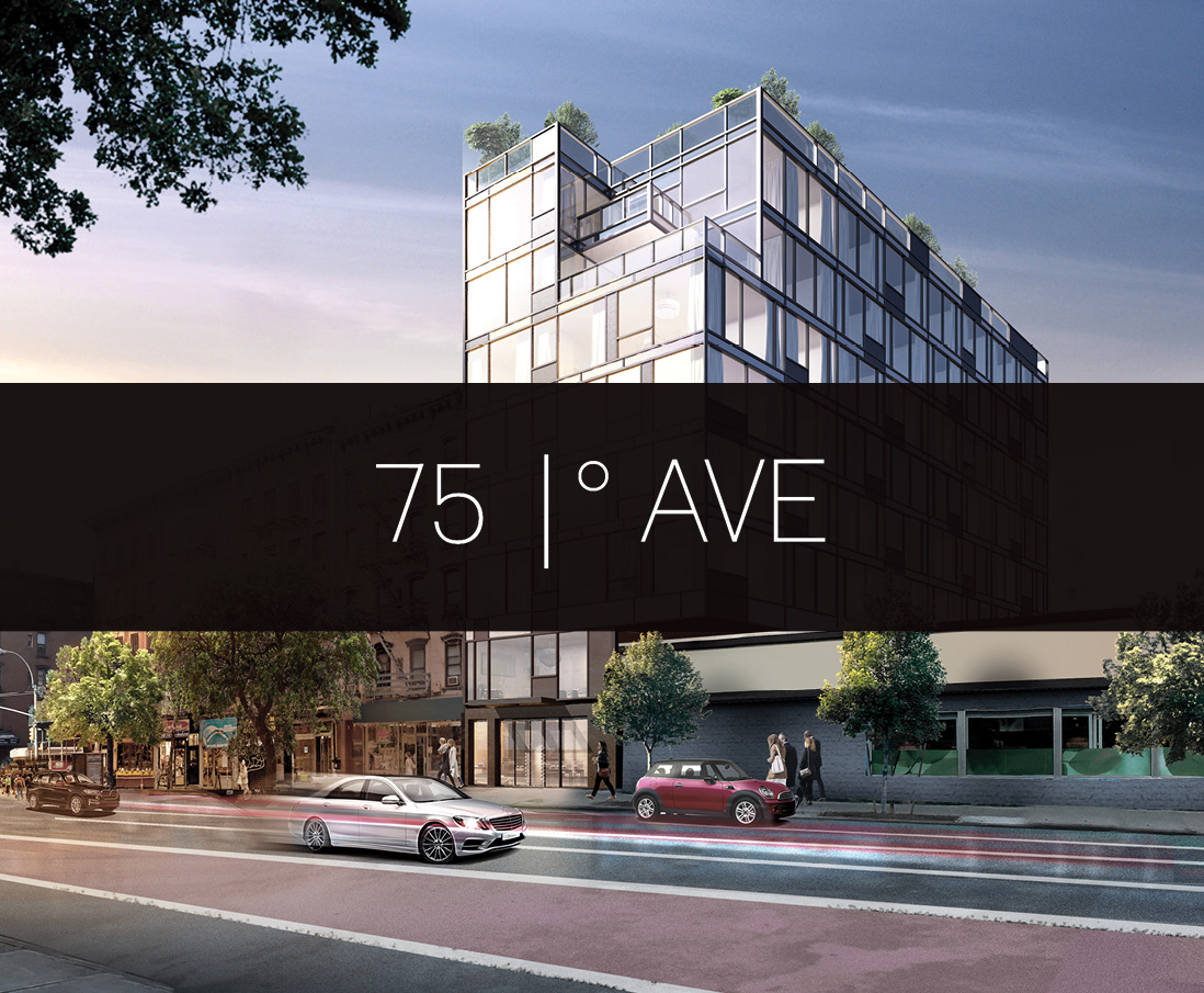 75 FIRST AVENUE - East Village