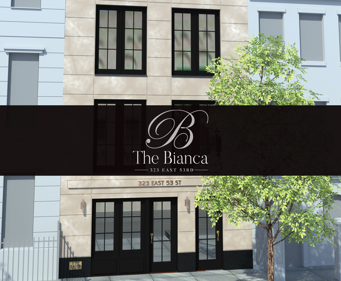 THE BIANCA - 323 East 53rd Street