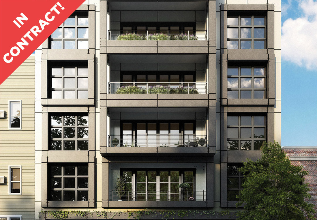 868 Lorimer Street: 4B - $2,100,000 // 3 Beds // 3 Baths // 1,525 SQFTWelcome to 868 Lorimer On The Park, Greenpoint's most luxurious new condominium development. A remarkably crafted condo boasting an array of sublime finishes.