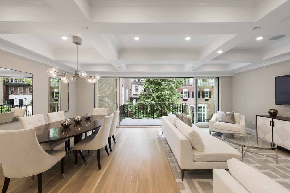 184 East 64th Street: Apt 2 - $4,950,000 // 3 Beds // 2.5 Baths // 1,760 SQFTIntroducing The Gianna, a sterling, new construction residence boasting impeccable finishes this stunning 3 bedroom, 2.5 bathroom floor-through home is ideal for families.