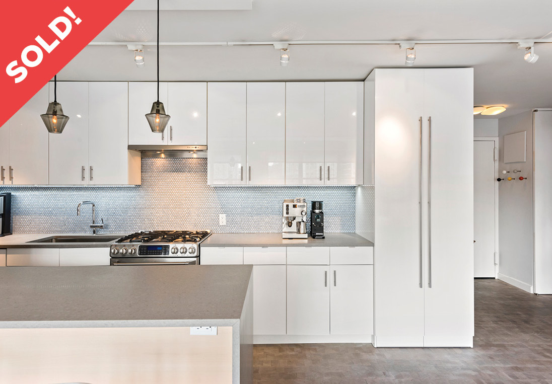 345 East 86th Street: 12C - $749,000 // 1 Bed // 1 Bath // Co-opA newly renovated co-op imbued with southern light, this huge Junior 4 is a thoughtful blend of modern convenience and classic urban charm.