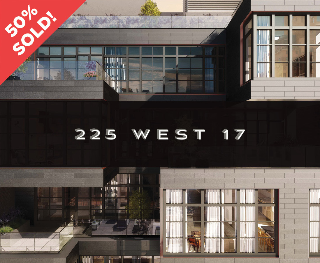 225 WEST 17TH STREET - Chelsea