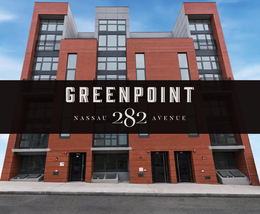 GREENPOINT 282 - 282 Nassau Avenue