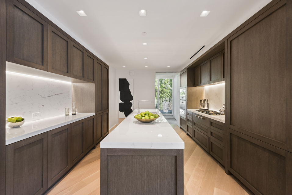 175 West 10th Street: Apt 3 - $5,850,000 // 3 Beds // 3.5 Baths // 2,702 SQFTA veritable paragon of urban chic that reimagines the charm and elegance of the West Village through a contemporary lens, this remarkable 3-bedroom, 3.5-bathroom residence is one of four floor-through homes beyond compare.