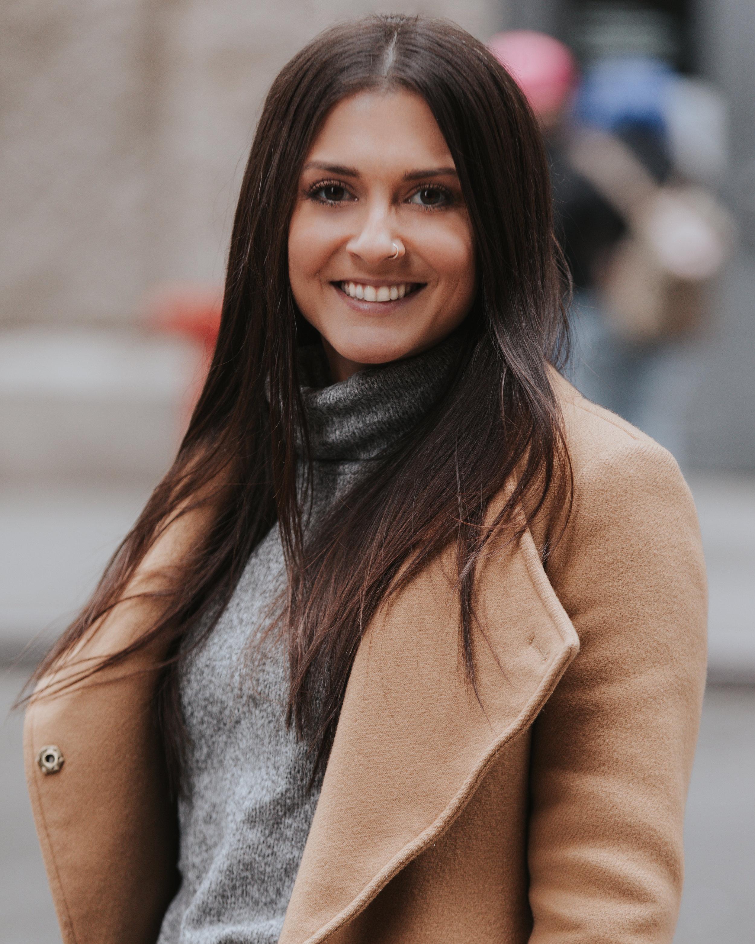 Kristen Kipilla