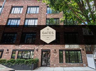 GATES CONDOS - 366 Gates Avenue