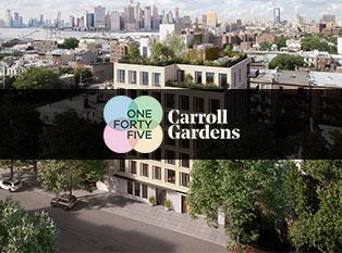 145 President Street - Carroll Gardens