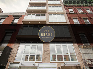 710 GRAND STREET - Williamsburg