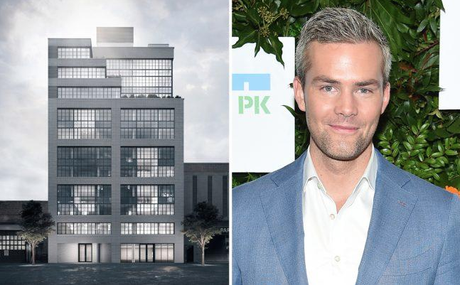 """""""Cary Tamarkin, High Line Development rejigger marketing strategy at High Line condo project"""" - -- THE REAL DEAL"""