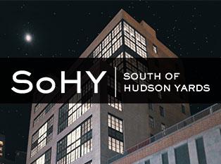SoHY Condos - 550 West 29th Street