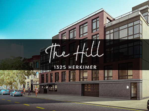 The Hill - 1325 Herkimer Street