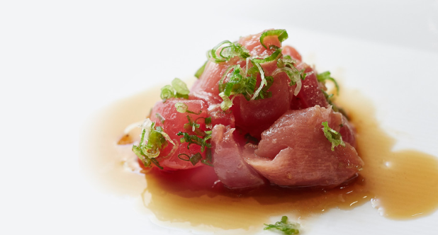 EAT - SUGAR FISH SUSHI