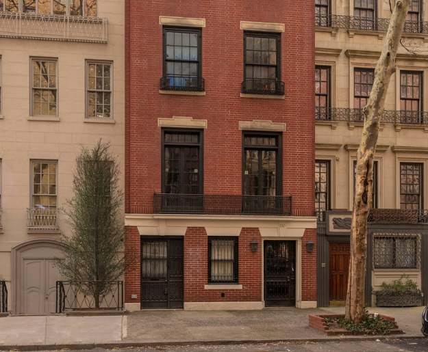 132 EAST 74TH STREET - $8,995,000 // 6 Beds // 4.5 Baths // 5,161 SQFT // 806 EXSFOozing with potential and old-world charm, 132 East 74th is a 19th Century townhouse ripe for a 21st Century transformation. This one-of-a-kind home spreads 6 bedrooms, 4.5 bathrooms, and more than 5,000 sq. ft. of space across 5 spacious floors and a basement. Each floor boasts an array of period details waiting to be restored and showcased within a contemporary frame.