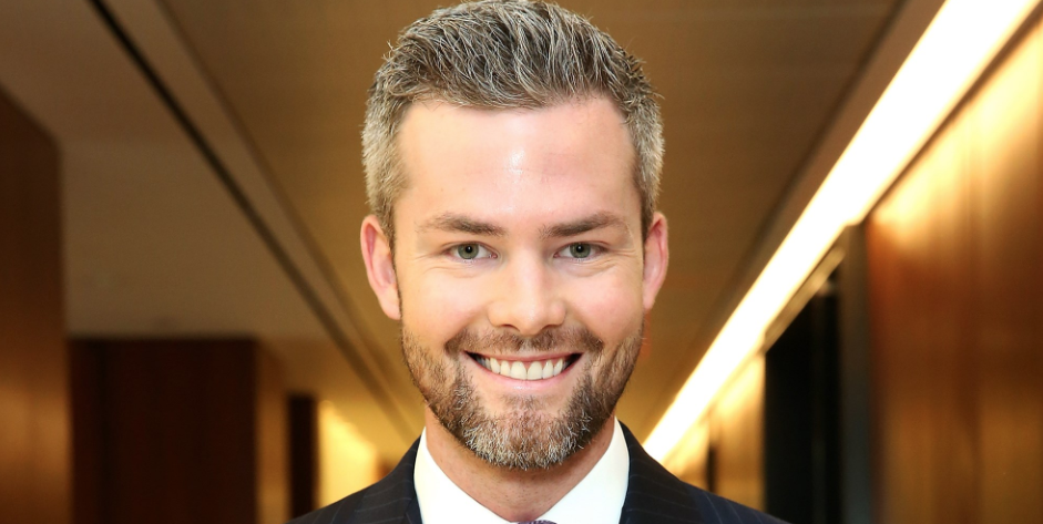 """'Million Dollar Listing' star Ryan Serhant and wife Emilia welcome daughter"" - - TODAY"