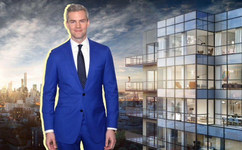 """""""RYAN SERHANT IS HEADING TO LIC"""" - - THE REAL DEAL"""