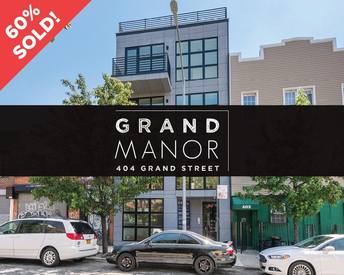 GRAND MANOR - 404 Grand Street