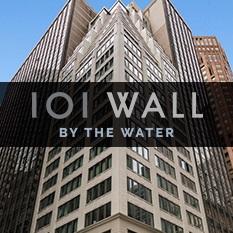 101 WALL STREET - Financial District