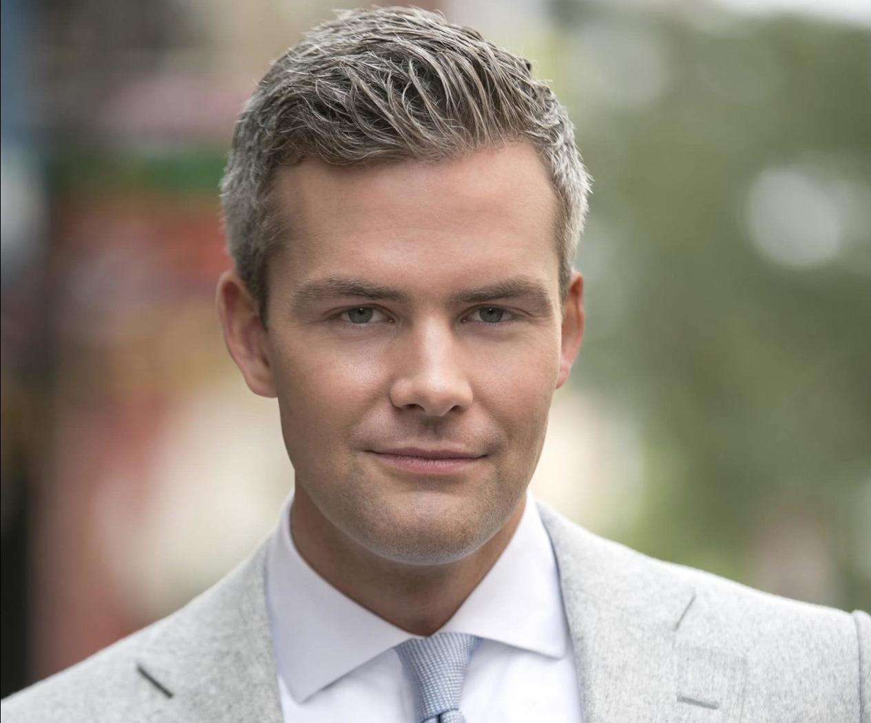 """""""BRAVO'S RYAN SERHANT AND NBA ON TNT'S ROSALYN GOLD-ONWUDE TO JOIN SOFI FOR"""