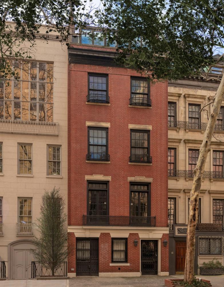 132 EAST 74TH STREET, TH - $8,995,0006 Bedrooms4.5 Bathrooms5,161 SQFT806 EXT SQFT