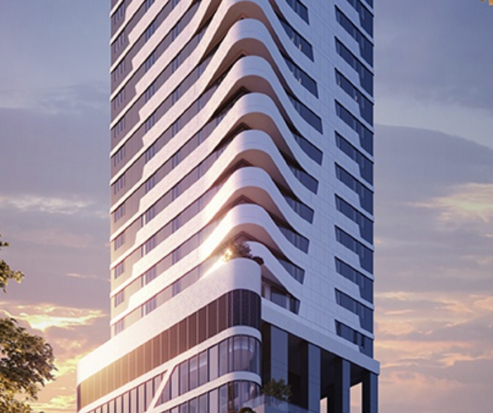24-16 QUEENS PLAZA S, 12A - $1,250,000 // 2 Beds // 2 Baths // 918 Sq FtA brand new corner condo graced with sleek finishes and a layout that maximizes space and natural light, this stunning 1-bedroom, 2-bathroom home strikes the perfect balance between tastefulness and efficiency. Features of this 918 sq. ft. apartment include a large private terrace, gorgeous white oak flooring, huge corner windows with northern and western exposure and skyline views, and a convenient in-home washer/dryer.