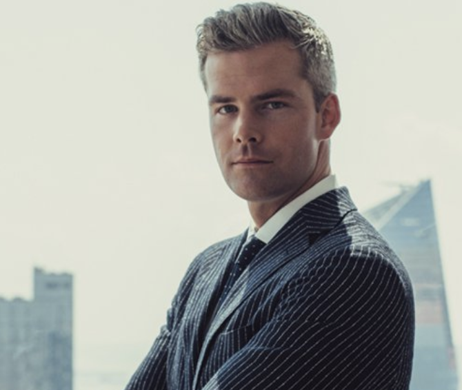 """""""MDLNY Co-Star Ryan Serhant Shares Excerpt From His Book on Negotiating Like a Boss"""" - - PARADE"""