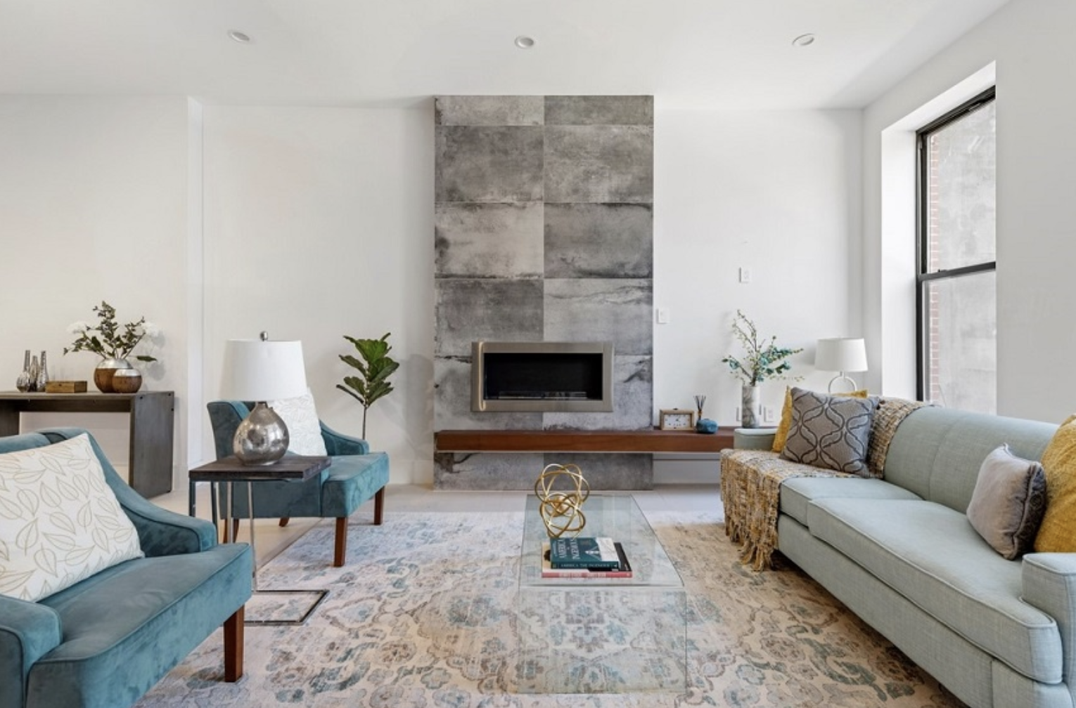 1322 BERGEN STREET - $1,750,000 // 5 Beds // 3.5 Baths // 3,200 SQFTA gut-renovated 2-family townhouse overlooking Revere Place, with a gorgeous owner's duplex and a pristine rental unit, it is both an ideal Crown Heights home and a prime investment opportunity. Features of this 3,200 sq. ft. house include a charming redbrick façade, a deep front yard, sash windows with northern and southern exposure, multi-zone heating and cooling, and a spacious backyard with new fencing.
