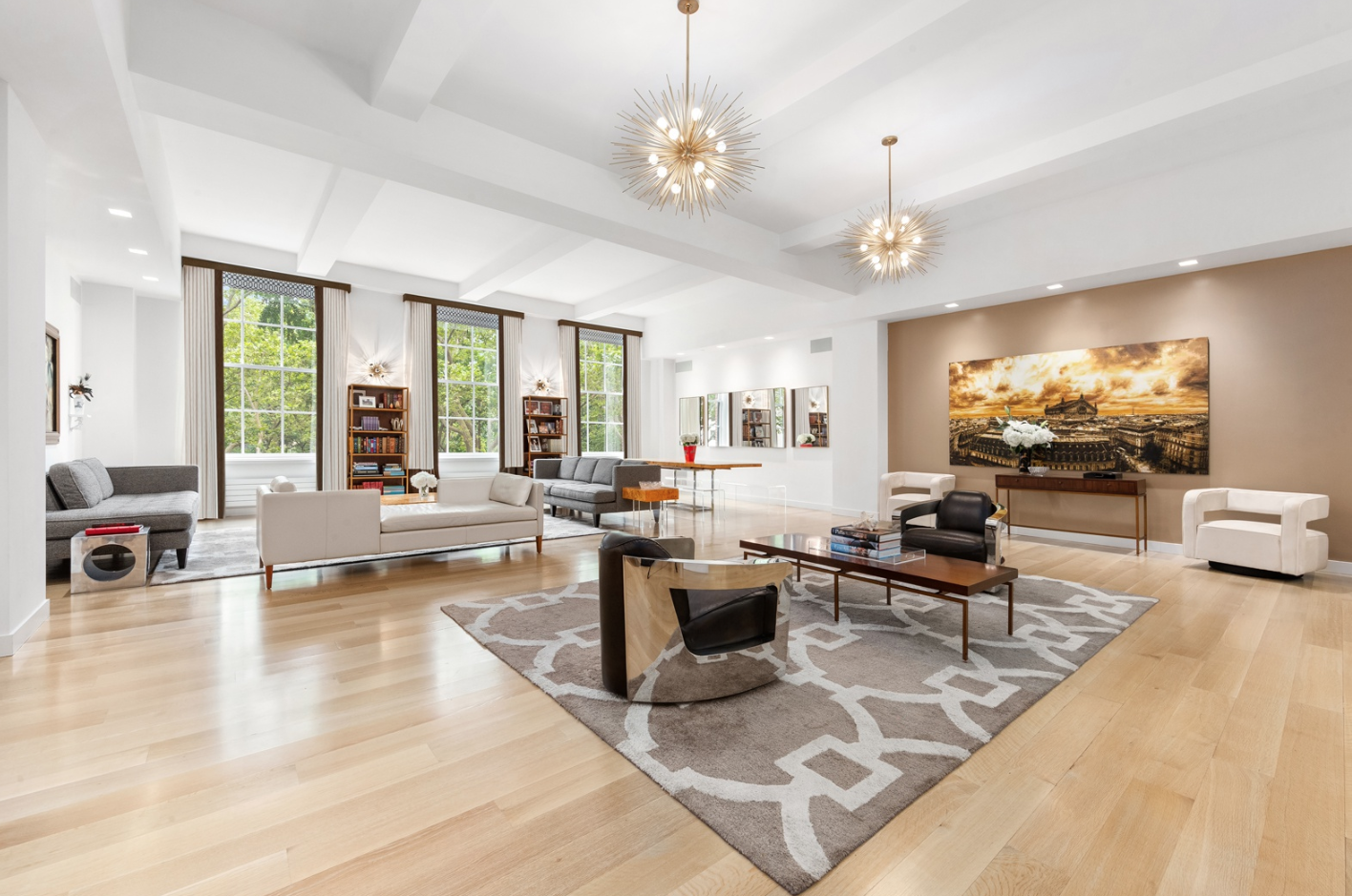 21 EAST 26TH STREET, 3 - $15,950,0004 Bedrooms5.5 Bathrooms4,967 SQFT
