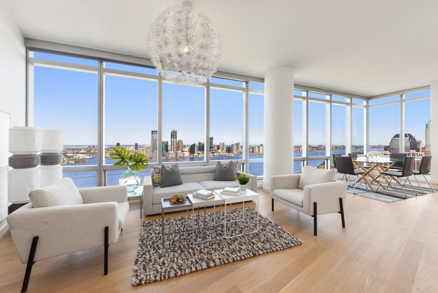 10 WEST STREET PH1A - $3,695,0003 Bedrooms3 Bathrooms2,000 SQFT