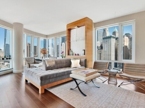 70 LITTLE WEST STREET, 25A - $3,200,0003 Bedrooms2 Bathrooms1,734 SQFT
