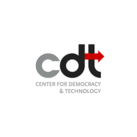 Center for Democracy and Technology
