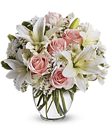 Arrive In Style Bouquet.png