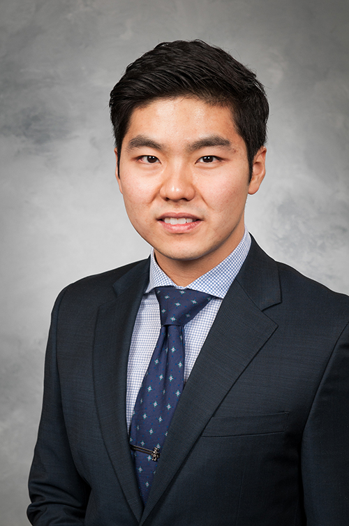 Meet Dr. Jung at Q Dental in Champaign, IL.
