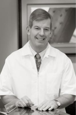 Meet Dr. Sensenbrenner at Q Dental in Champaign, IL.