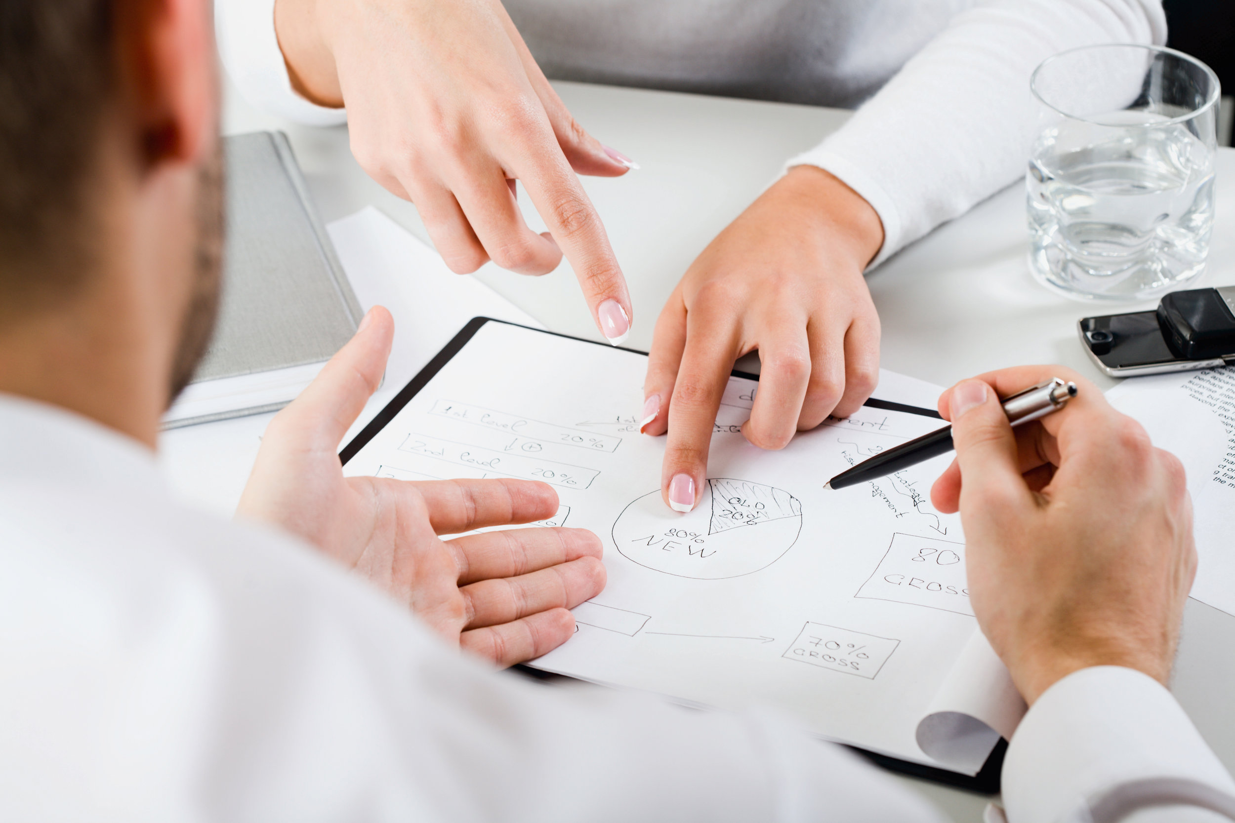 Organizational-Change Preparation - Whether you are adding an associate, retiring a doctor, or preparing to sell your practice, seasons of organizational change are an ideal time to enlist the support of a consultant. Make (and recover from) changes profitably, and with the full support of your team.