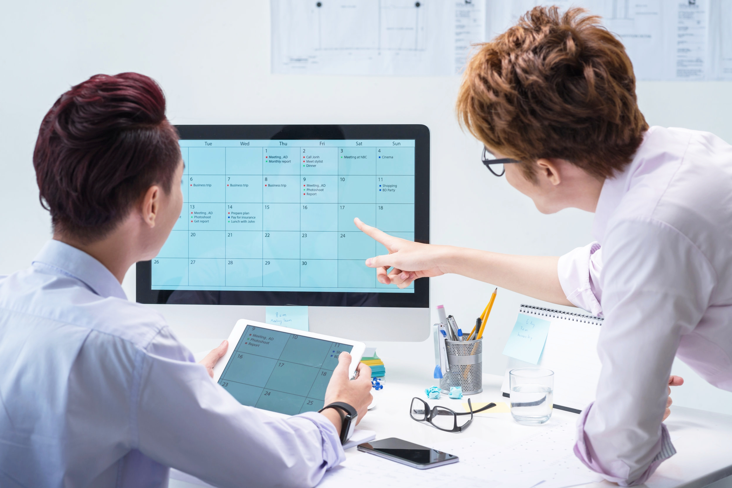 Scheduling Development - Block scheduling, daily doctor and hygienist goals, and reminder systems can transform your productivity and efficiency. Don't put in more hours - be more effective with the hours you're already working. When profitability and flexibility increase together, amazing things can happen.