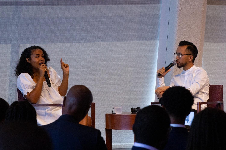 NYU Youth Entrepreneurs Diversity Corp