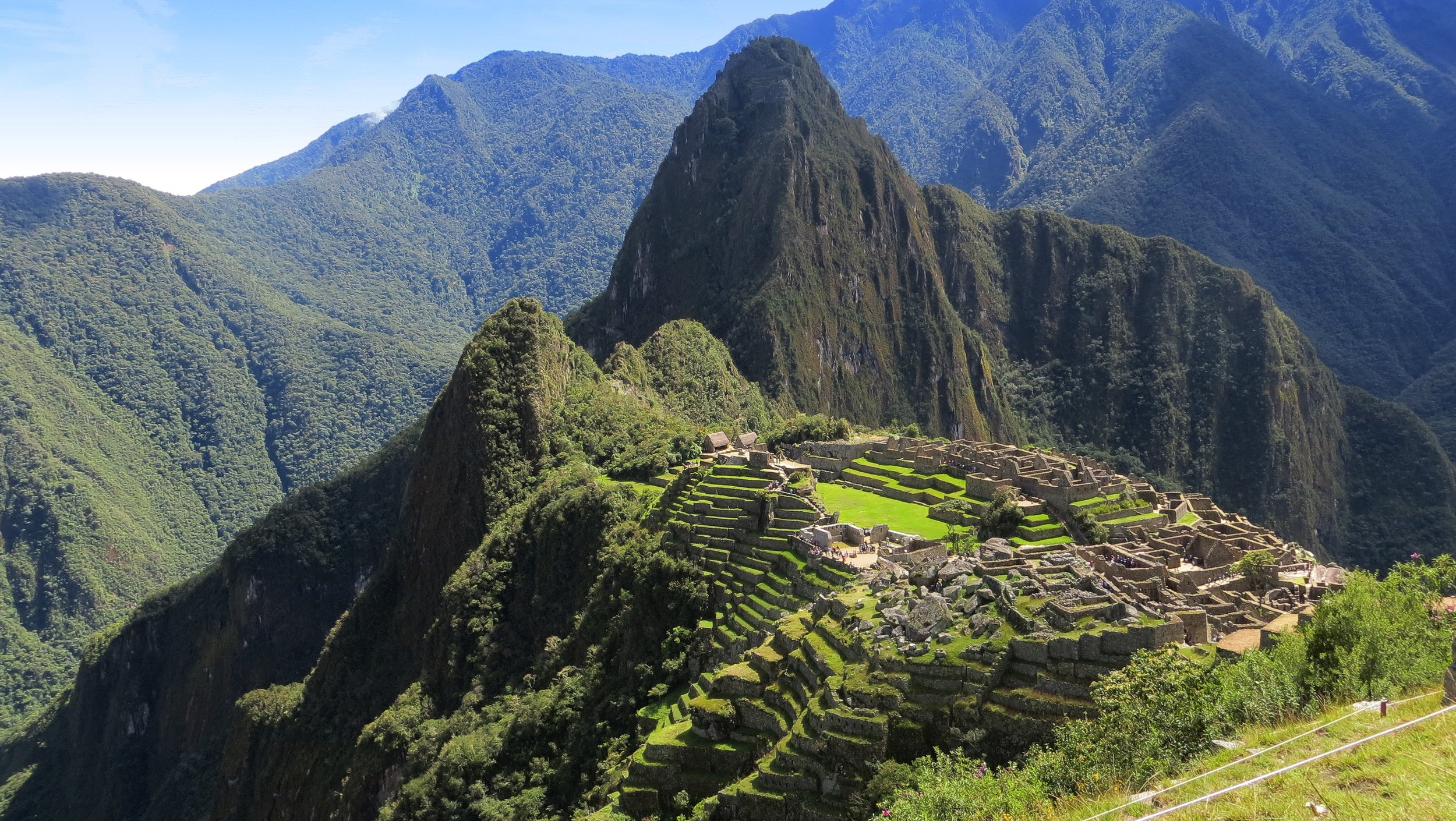 Study Mission to South America Winter 2020 -