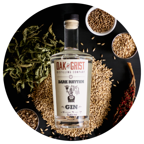 Oak and Grist Distilling Company