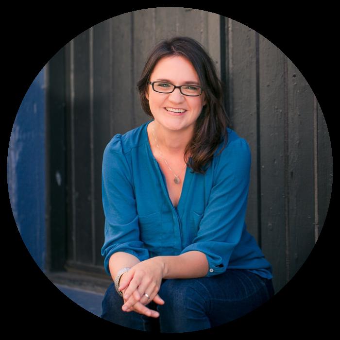 Anna Laman Business Consultant