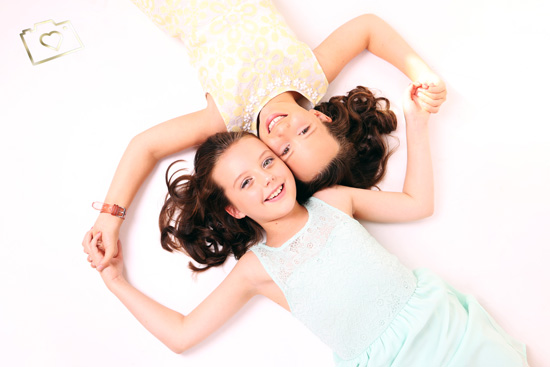Makeover Photoshoot with Afternoon Tea - Curves Photography Studios - Mum and Daughter_037.jpg