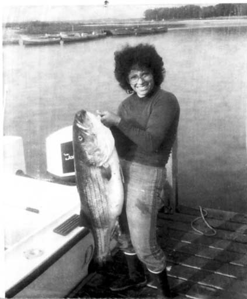 70s Debbie Smith 40lb Striper June 78.jpg