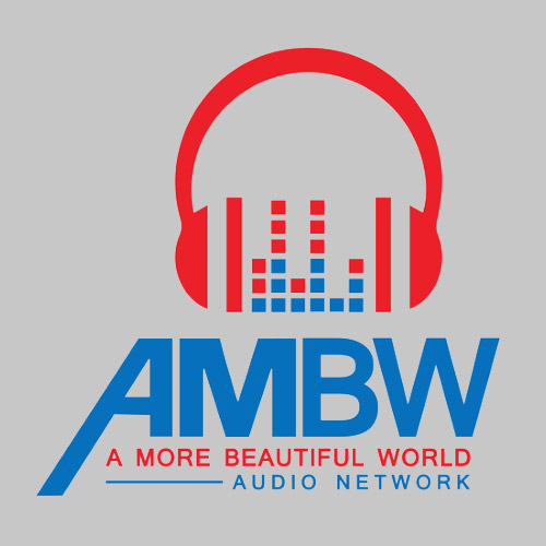 A 24 Hour A Day, 7 Day a week audio network with the best of live & Podcast audio for a more Beautiful World