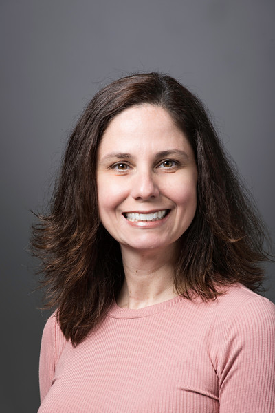 Gretchen Hendricks   Professor of Business Foundations
