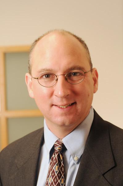 Steve Pilloff   Professor of Finance