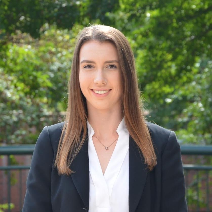 Katherine Kane   Vice President of Scholarship and Awards