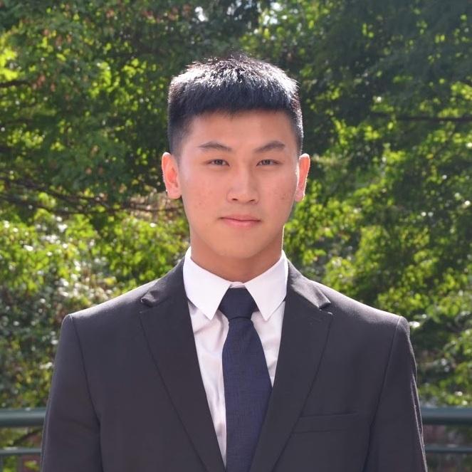 YiChuan Lin