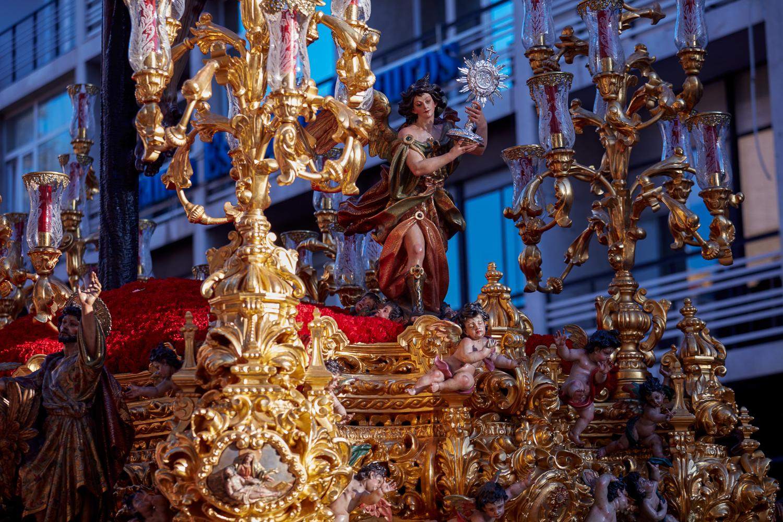 Virgen de la Esperanza Macarena