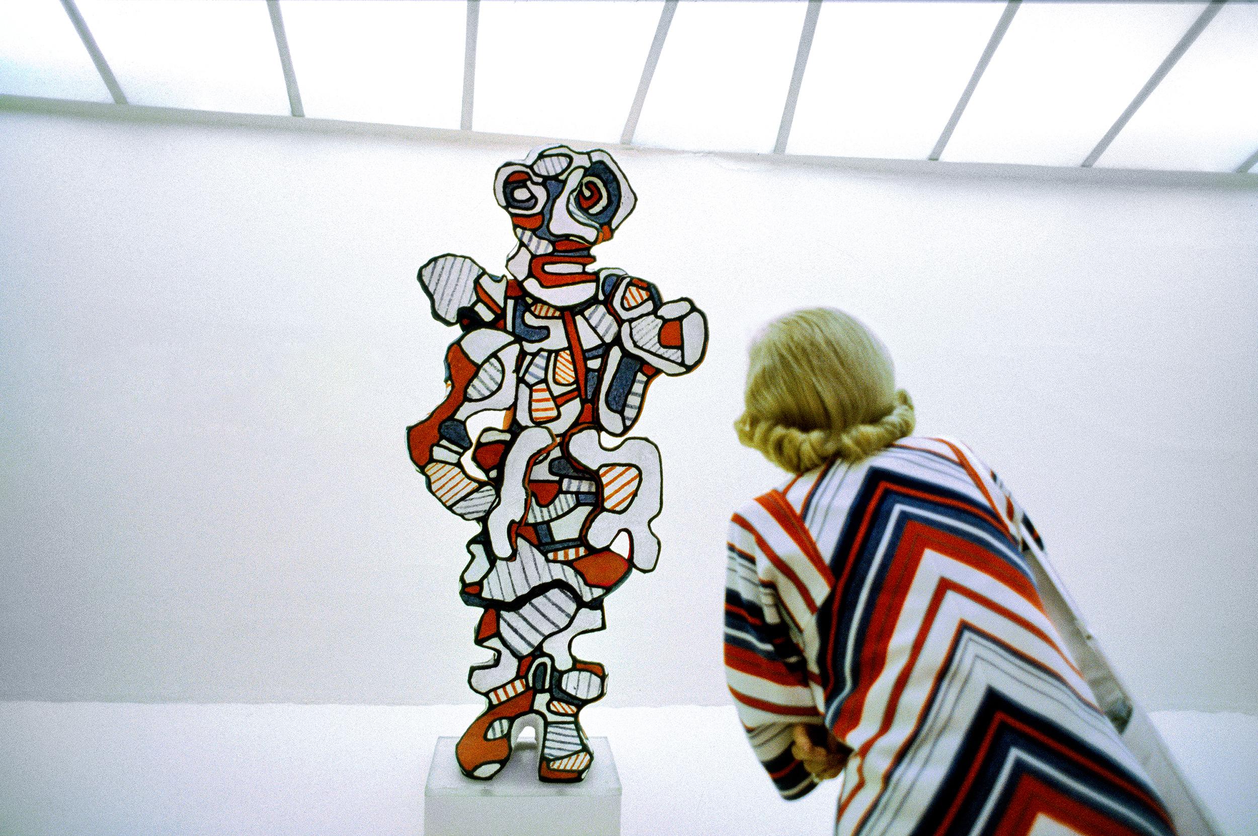 Guggenheim Museum -  New York 1980