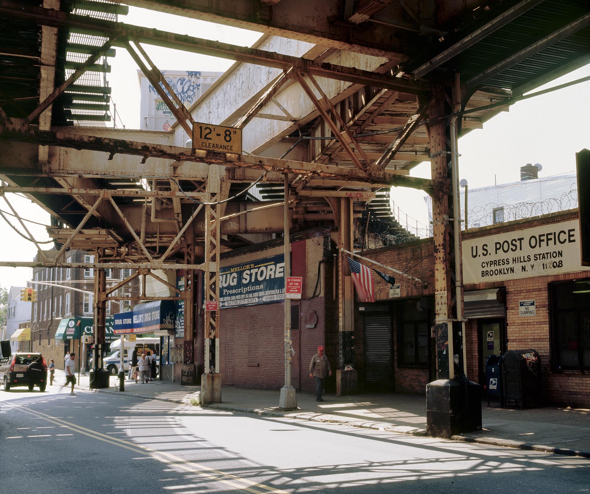 Brooklyn NY 2008