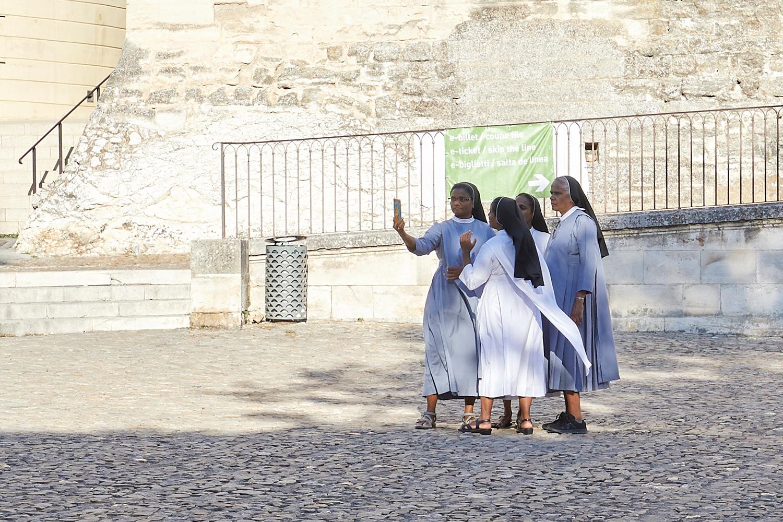 Avignon - Palais de Papes